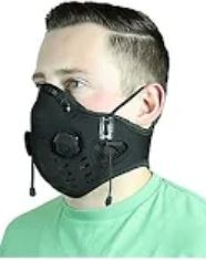 ATV TEK ATV/UTV Rider Dust Mask
