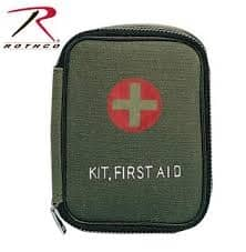 Rothco First Aid Kit