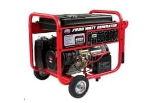 What appliances can a 7500-watt generator run? – A Helpful Guide