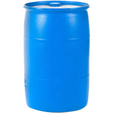 Water Storage Barrel