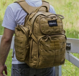 Ready to Go Survival Backpack