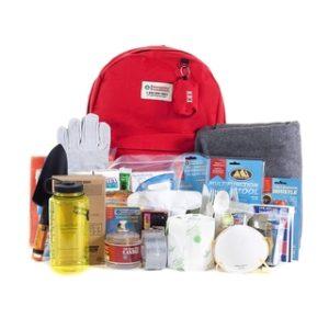 ReadyWise I Emergency Kit