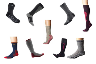 Best Socks for Extreme Cold