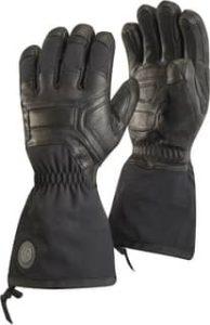 Black Diamond Ski Gloves