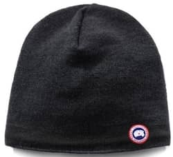 Canada Goose- Fitted Beanie