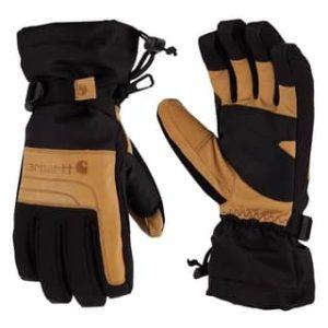 Carhartt Winter Gloves