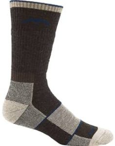Darn Tough Men's Merino Wool Hiker Boot Sock