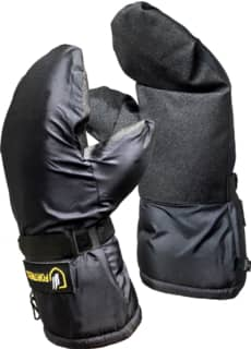 Fortress Classic Rugged Mittens
