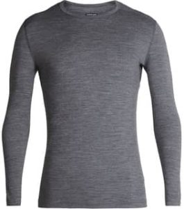 Icebreaker Oasis Long Underwear Top
