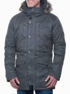 Kuhl Arkti Down Coat