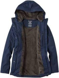 LL. Bean Winter Warmer Coat