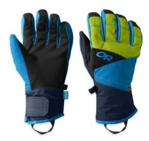 Outdoor Research Winter Gloves