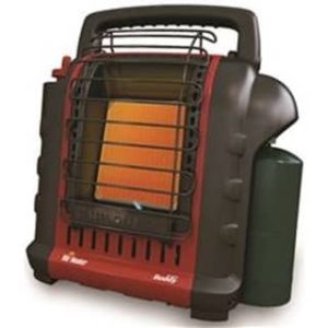 Portable Tent Heater