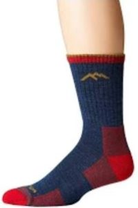 Premium Merino Wool Crew Hiking Socks