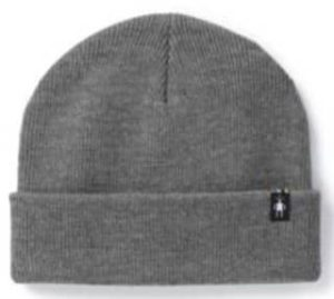 SmartWool Unisex Cozy Cabin Hat Black