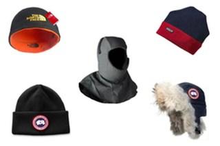 Top Winter Hats