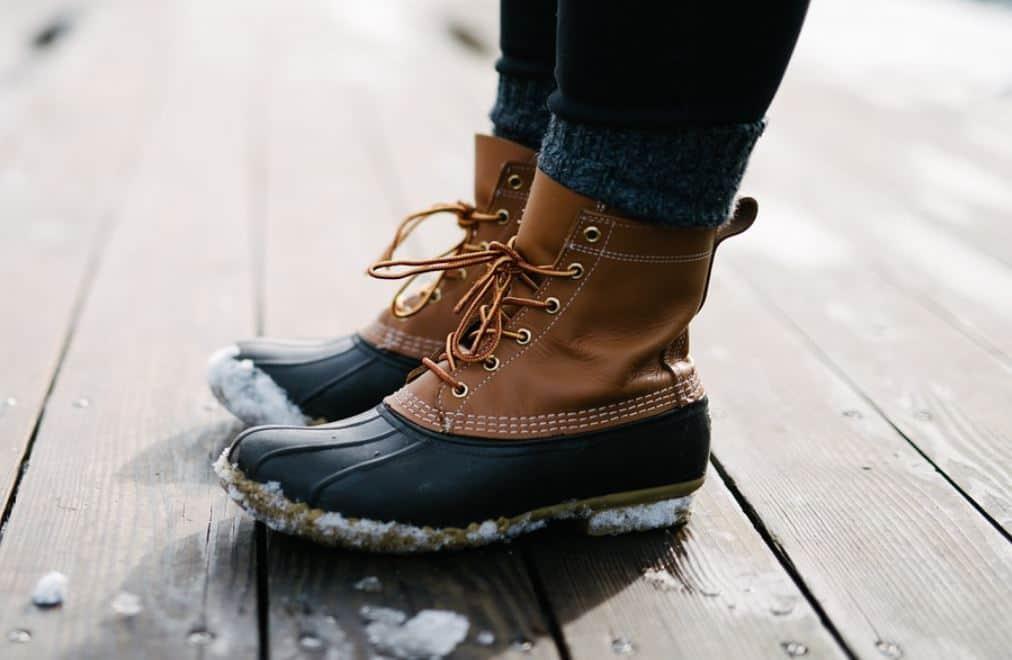 Warmest Winter Boots