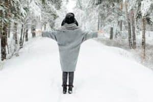 Winter Dancing
