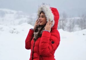 Ways to stay warm in winter