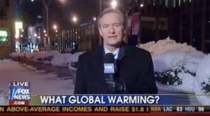 Fox News Winter Report