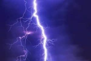 Thunder Flast