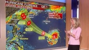 Fox Hurricane News Report