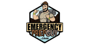 Logo Emergency Prep Guy