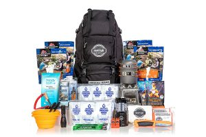 Sustain Supply Bug Out Bag