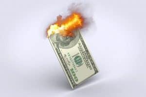 Worthless Money