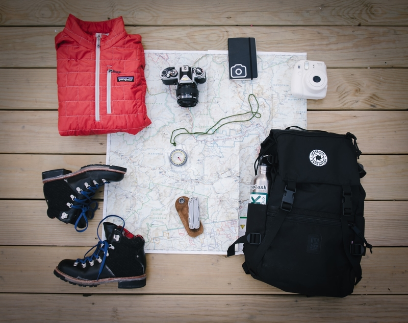 Bug Out Bag Essentials Checklist