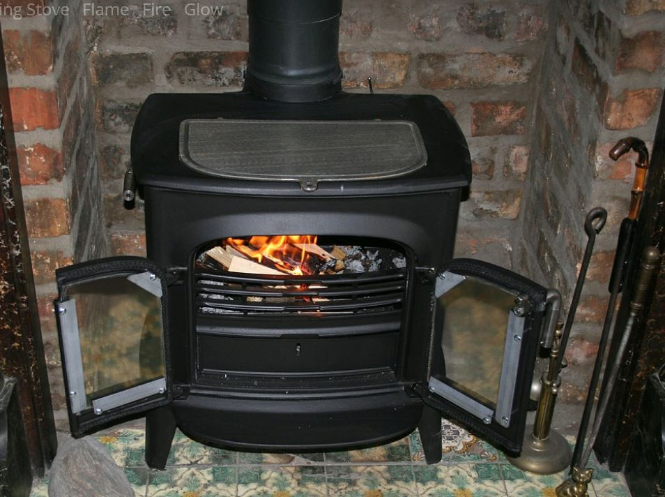 Cook On Your Wood Stove