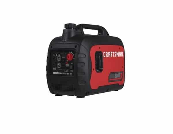 3,000 watt generator
